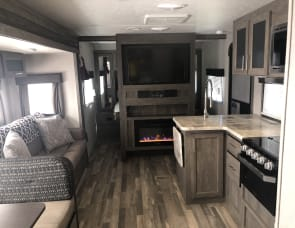 Forest River RV Vibe 28QB