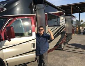 Coachmen RV Concord 300TS Ford