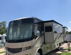 Forest River RV Georgetown 5 Series 36B5