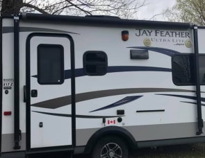 Jayco Jay feather ultra lite