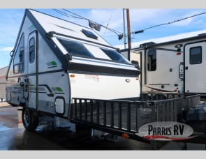 Forest River RV Rockwood Premier A122TH