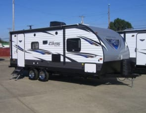 Forest River RV Salem Cruise Lite 210RBXL
