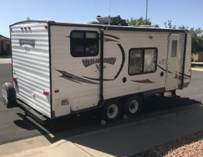 Forest River RV Wildwood T181BHXL