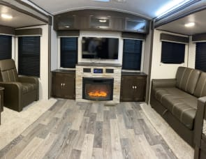 Keystone RV Springdale 311RE