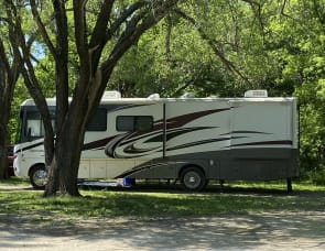 Forest River RV Georgetown XL 352QS
