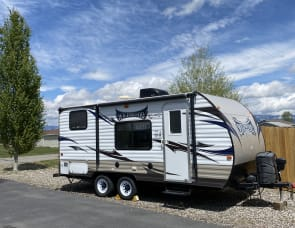 Forest River RV Wildwood 21RB