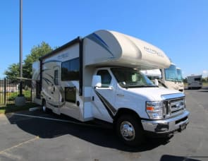 Thor Motor Coach ford Freedom Elite