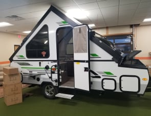 Forest River RV Rockwood Hard Side Series A122S
