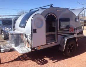 T@G XL 'Outback Edition' Teardrop Camper