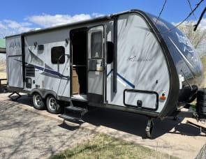 Coachmen RV Apex Ultra-Lite 215RBK