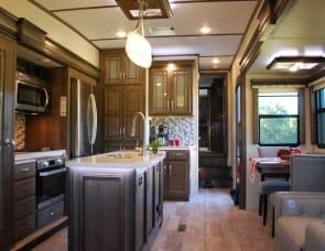 Keystone RV Montana 3931FB