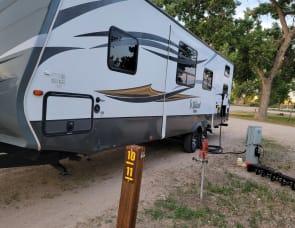 Forest River RV Wildcat Maxx 30DBH