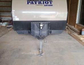 Forest River RV Patriot Edition 26DBH