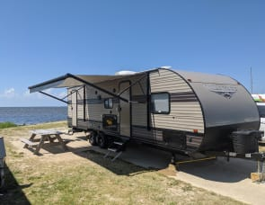 Forest River RV Wildwood X-Lite 263BHXL
