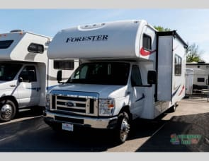 Forest River RV Forester 3251CD