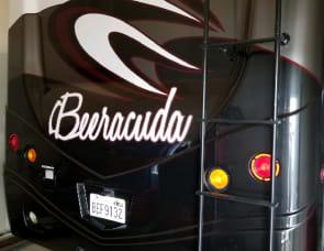 Coachmen RV Mirada Select 37LS