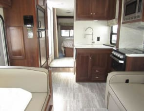 Forest River RV Forester 2861DS Ford