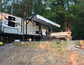 Keystone RV Passport 3320BH Grand Touring