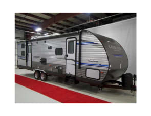 Coachman Catalina Legacy Edition 273bhsck