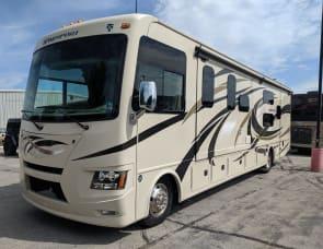 Thor Motor Coach Windsport 34J