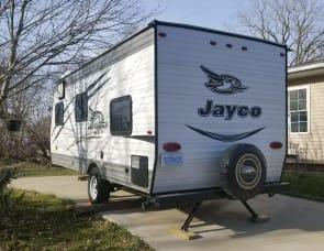Jayco Jay Flight SLX 174BH