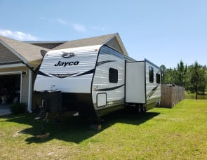 Jayco Jay Flight SLX
