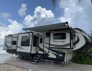 Vanleigh RV Vilano 365RL