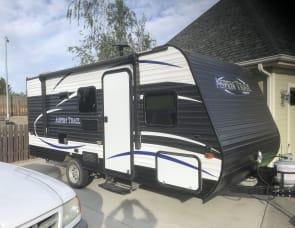 Dutchmen RV Aspen Trail 1700BH