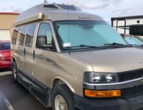 Chevy Roadtrek170