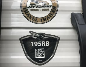 Jayco Jay-flight SLX