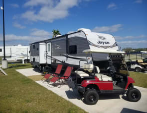 Jayco Jay Flight 33RBTS