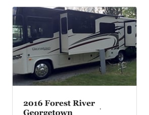 Forest River RV Georgetown 364BH