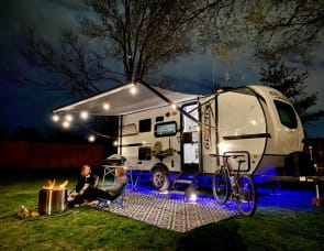 Forest River RV Rockwood Geo Pro 19BH
