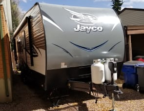 Jayco Octane Super Lite 260