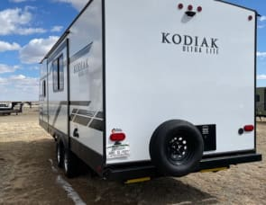 Dutchmen RV Kodiak Ultra Lite 246BHSL