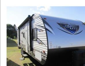 Forest River RV Salem Cruise Lite 263BHXL