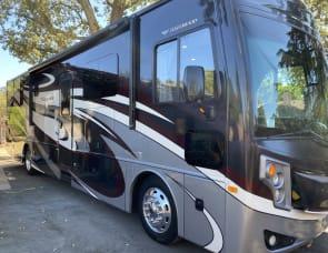 Fleetwood RV Excursion 35E