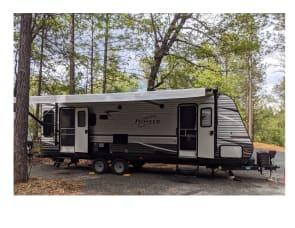 Heartland Pioneer RL 250
