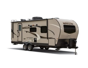 Forest River RV Rockwood 2511s