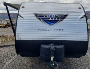 Forest River RV Salem Cruise Lite FS 186RB