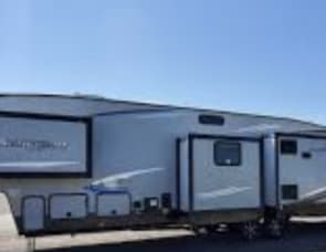 Forest River RV Cherokee Arctic Wolf Suite 3660
