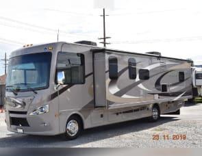 Thor Motor Coach Hurricane 32N