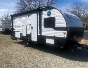 Coachmen RV Clipper Ultra-Lite 182dbu