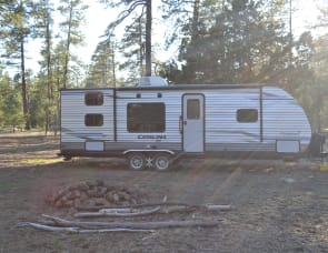 Coachmen RV Catalina SBX 261BH