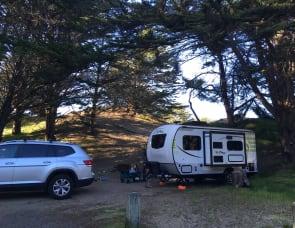 Flagstaff/Forest River E-Pro