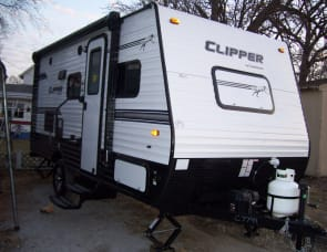 Coachmen RV Clipper Ultra-Lite 17BHS