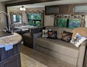 Coachmen RV Apex Ultra-Lite 276BHSS
