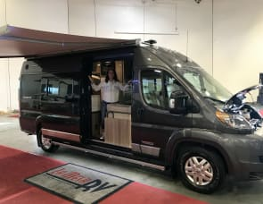 Winnebago Travato 59GL