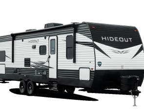 Keystone RV Hideout 32RDDS