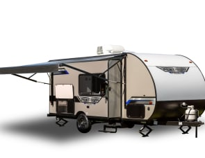 Forest River RV Wildwood FSX 179DBK